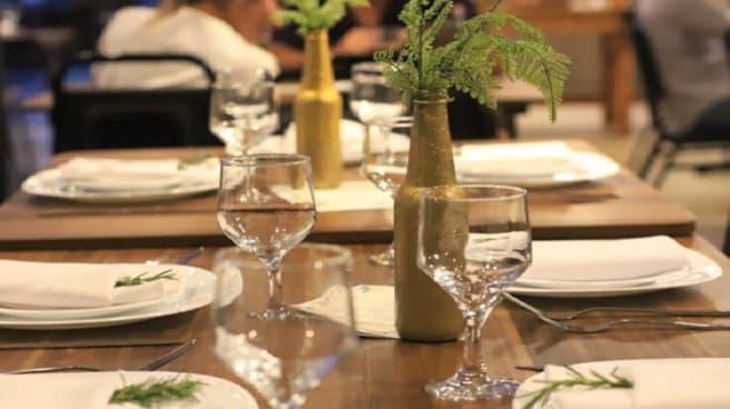 Sugestão do Chef - Bifão 24 H, Fortaleza