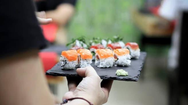 Sugerencia del chef - Sushi MC, Deltebre
