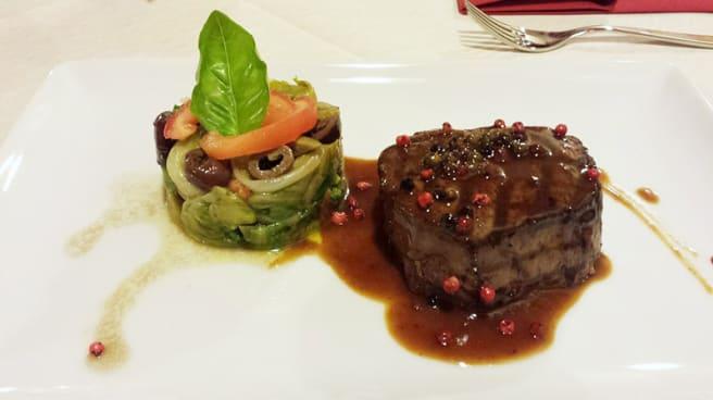 Suggerimento dello chef - Taverna 49, Pompei