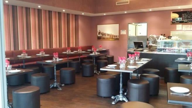 Santoor-Indian Restaurant, Newington (NSW)