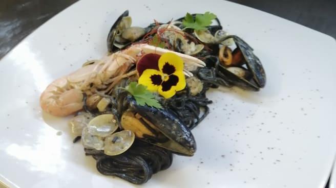 Suggerimento dello Chef - Osteria dei poeti, Volterra