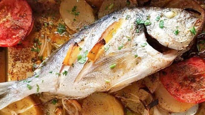 Sugerencia del chef - Can Pelayo, Cadaques