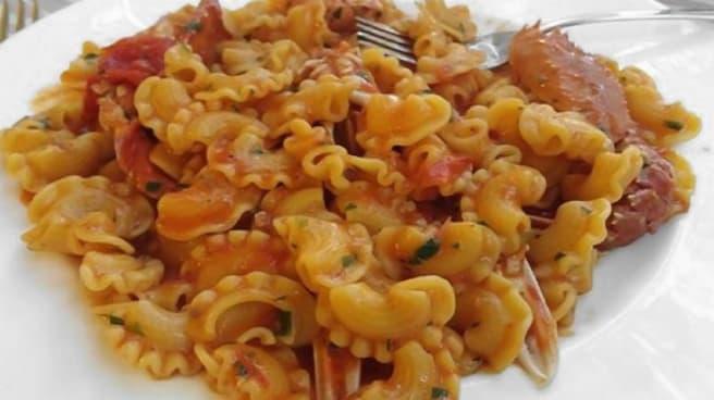 Suggerimento dello chef - Il Calesse, Livorno