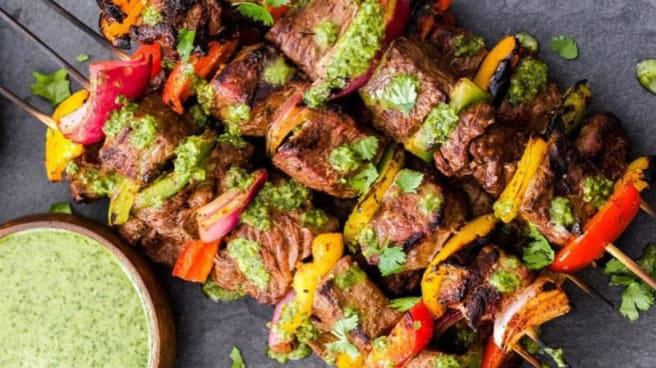 Sugerencia - Kebab Grill, Barcelona