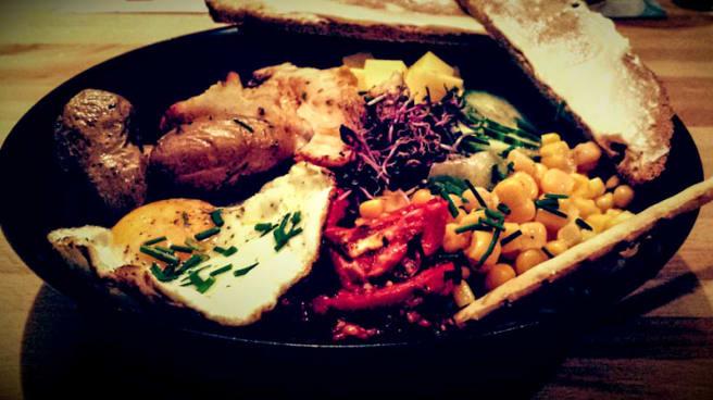 suggestion du chef - Soul Kitchen, Saint-Amand-les-Eaux
