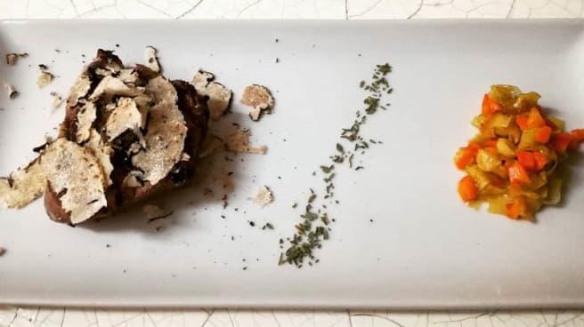 Suggerimento dello chef - Morso DiVino, Arezzo