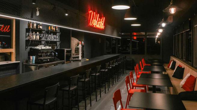 Volàtil restaurant - Volatil, Sant Cugat del Vallés