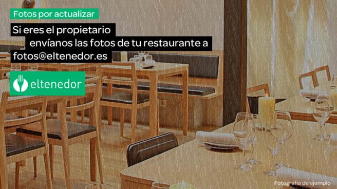 restaurante - Los Caminos