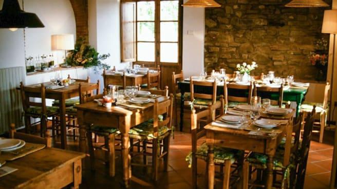 Interno - San Vito Restaurant