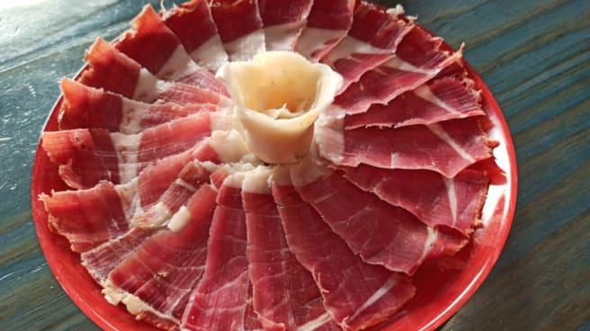 jamon iberico de bellota - Sabor del bueno
