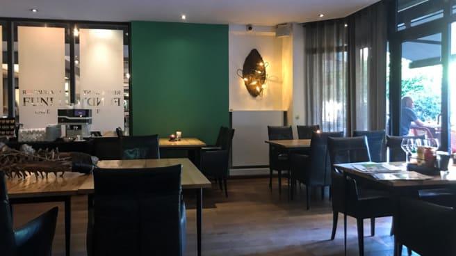 Restaurant - Fundi (Hotel de Korenbeurs), Made