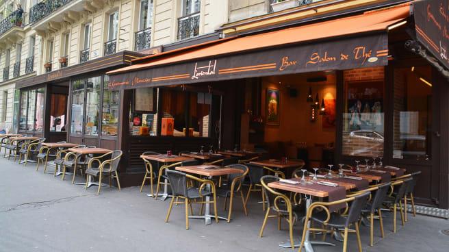 Bienvenue au restaurant l'Oriental - L'Oriental 9ème, Paris