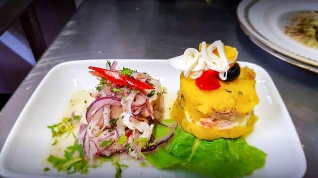 Sugerencia del chef - El Limón Picante, Figueres