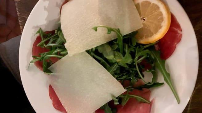 Suggestion du Chef - Il Ristorante Pulcinella, Paris