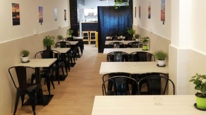 Sugerencia del chef - Raizes Barcelona, Barcelona