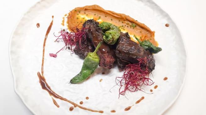 Sugerencia del chef - Cibulet, Barcelona