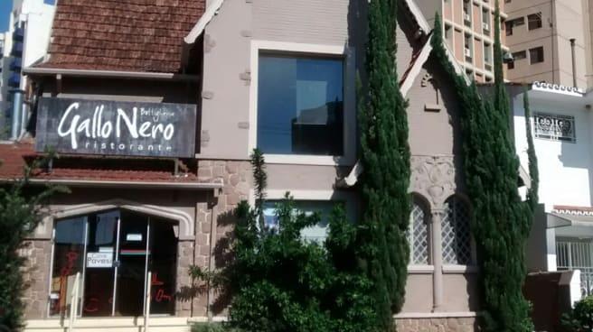 rw fachada - Gallo Nero, Campinas