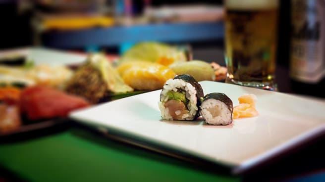 Suggerimento dello chef - Sushimura, Frascati