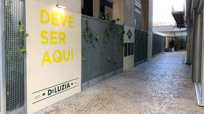 Entrada - Dona Luzia Comida de Boteco, Lisboa