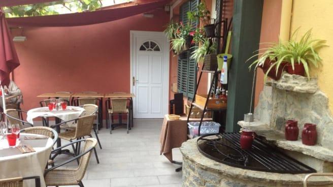 Restaurant - La Treille, Saint-Martin-Vésubie