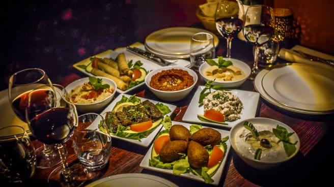 Chef's suggestions - Lebanon Meza Lounge, Stockholm