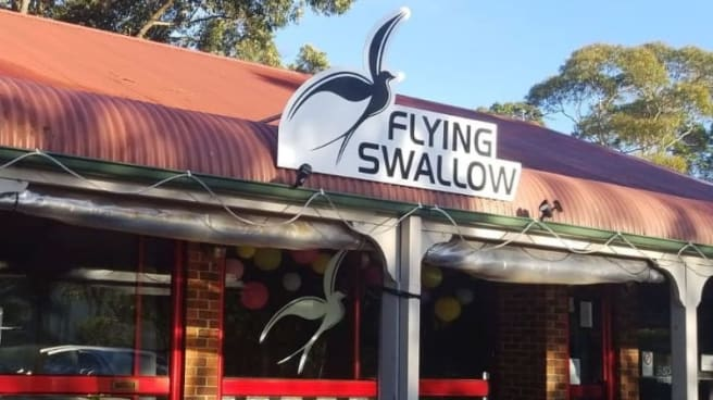 Flying Swallow - Flying Swallow, Bonnet Bay (NSW)
