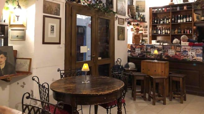 Sala - Taverna Malanotte, Bellano