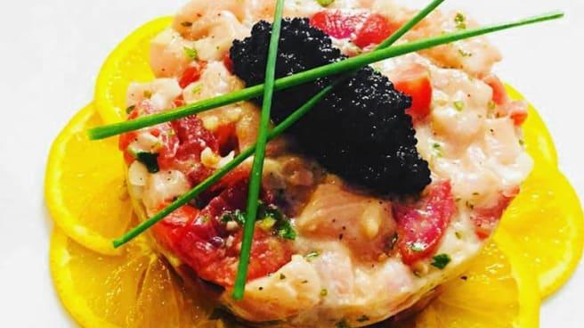 Suggestion du chef - Maison Gusto, Nice