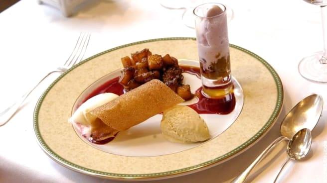 Suggestion du Restaurant Bois Joli - Restaurant Bois Joli, Bagnoles-de-l'Orne