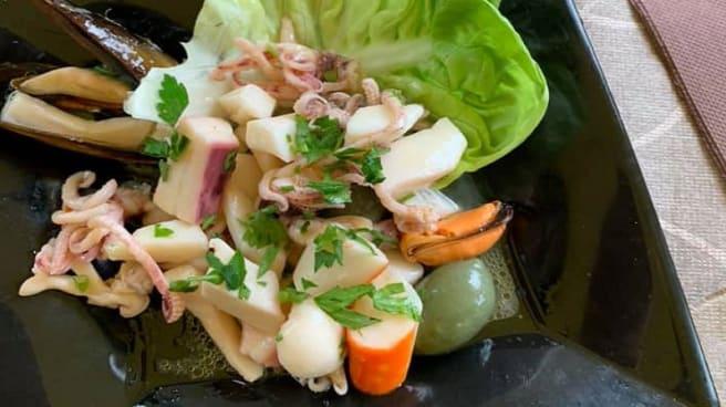 Suggerimento dello chef - Plaza Cafe Bistro, Ladispoli