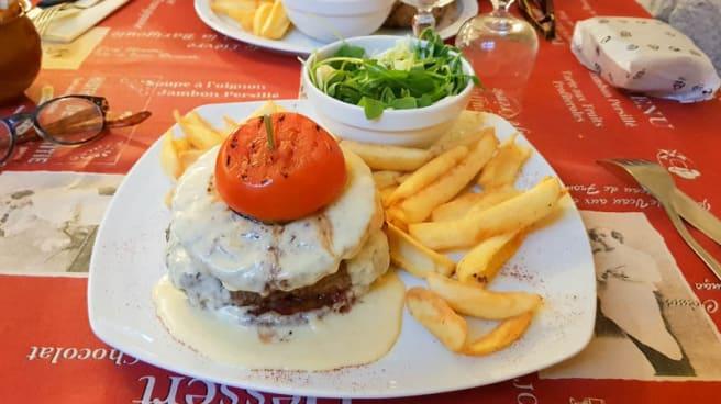 Spécialité du Chef - Le Billig's, Dives-sur-Mer