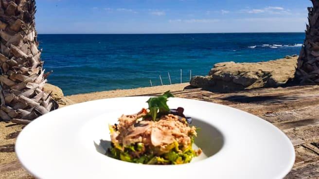 Sugerencia de plato - Pirata Beach Club, Mojacar
