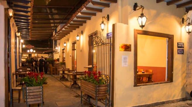 RW Ambiente 2 - Villa Emporium Armazém Gourmet, Belo Horizonte