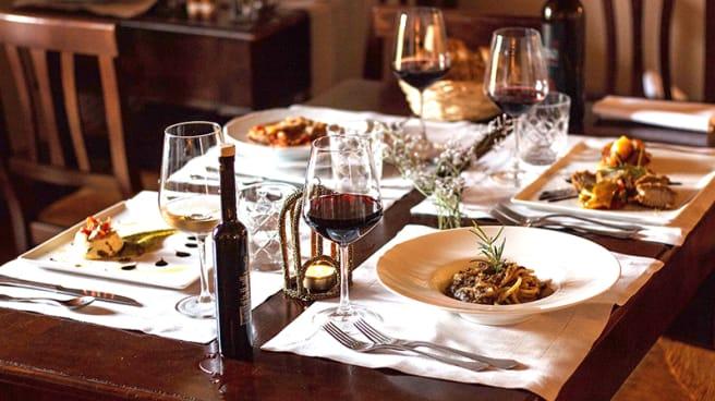Suggerimento dello chef - Trattoria Toscana Sant'Ilario