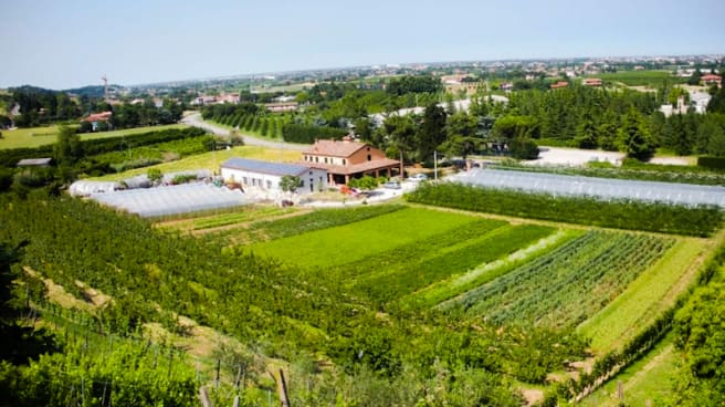 Esterno - Agriturismo Perugini, Cesena