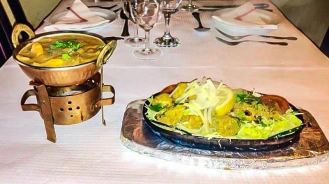 sugestão do chef - Annapurna - Almada, Almada