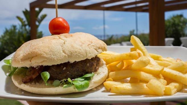 Suggerimento dello chef - AcquaChiara Porto Frailis