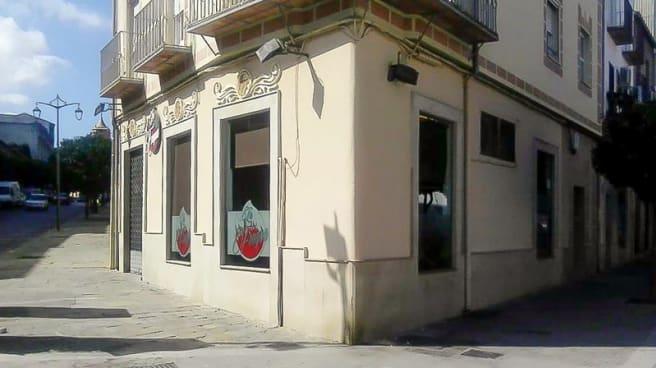 Exterior - La Fragua, Ubeda