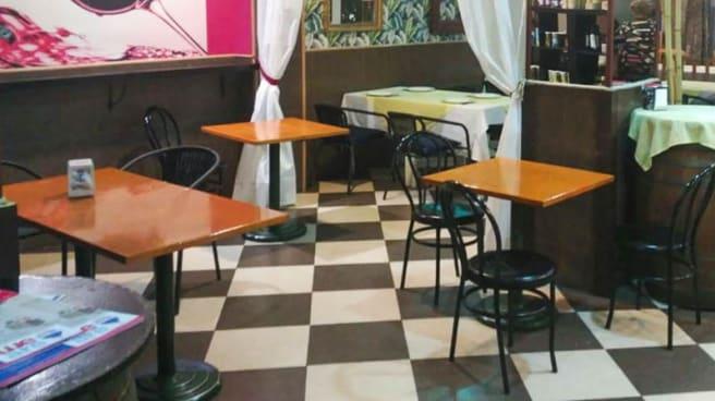 Vista del interior - El Gourmet de Sonia, Rivas-Vaciamadrid