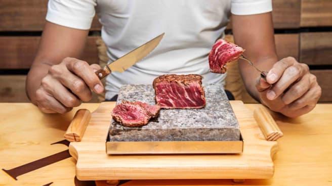 Sugerencia del chef - Bon foodie, Murcia