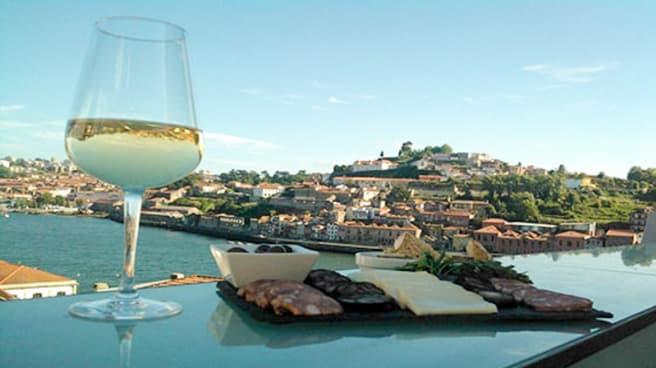 Aperitivos - Sardinha Alfandega, Porto