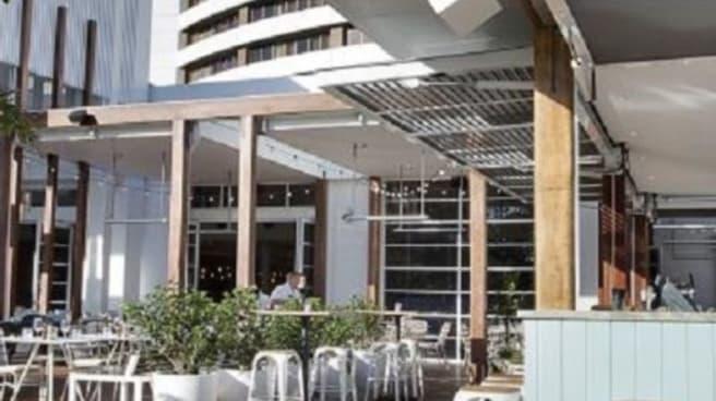 Garden Kitchen & B, Broadbeach (QLD)