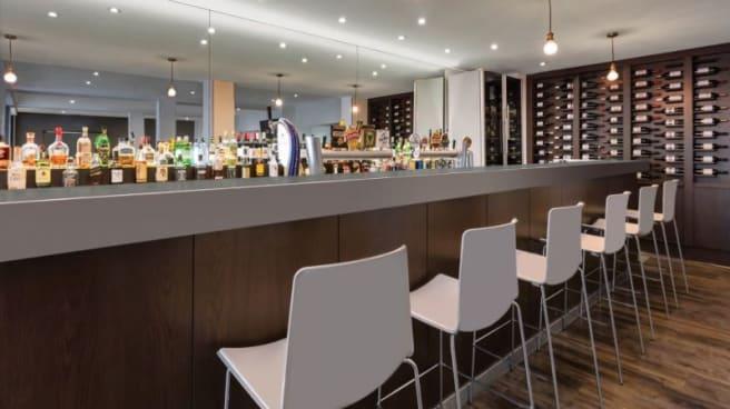Armada Restaurant and Bar, Perth (WA)