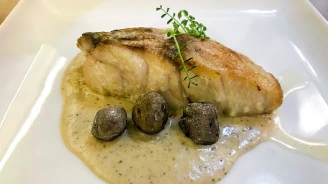 Sugerencia del chef - Solana, Santa Cruz de Tenerife