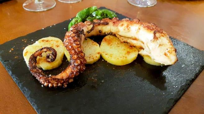Sugerencia del chef - Cavanilles17 - Asador Pulperia, Gandía