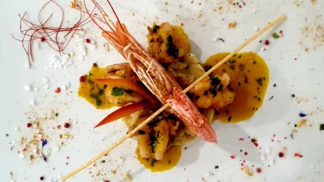 Suggerimento dello chef - Sciapó