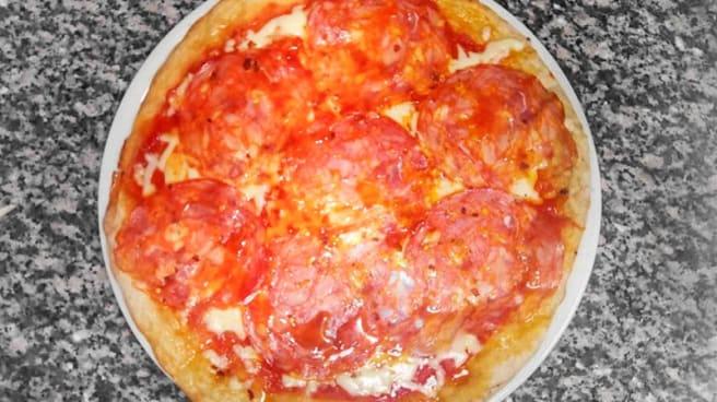 Suggerimento dello chef - Ke Pizza, Rome