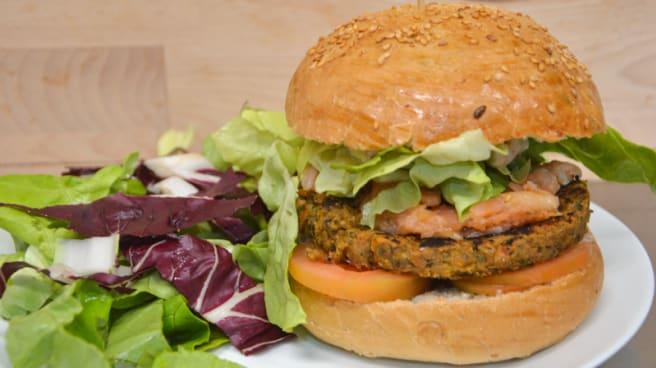 Burger Artigianali - Kaffa - Street Bar