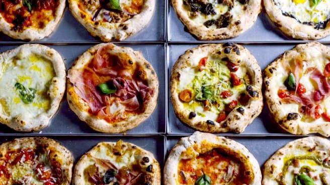 Suggerimento dello chef - Briscola Pizza Society - Porta Romana, Milan