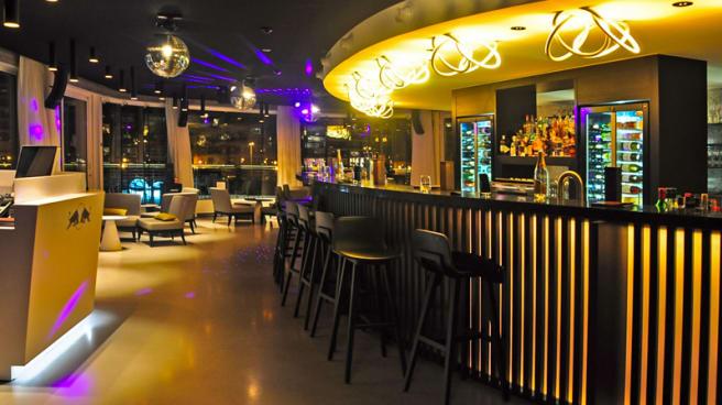 Aperçu du bar - CABO, Blankenberge